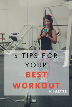 5 Tips for Your Best