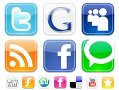 Social media share buttons are every and a must have for websites today. They improve the user experience and conversions rates.