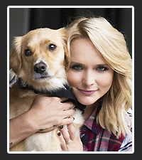 Miranda Lambert on Pet Life Radio
