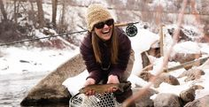 Looking for some new water that receives less angling pressure? Check out these lesser known Colorado trout fisheries. Trout Fishing Tips, Fly Fishing Gear, Fishing Guide, Fishing Girls, Best Fishing, Fishing Canoe, Canoe Boat, Fishing Hole, Fishing Kit