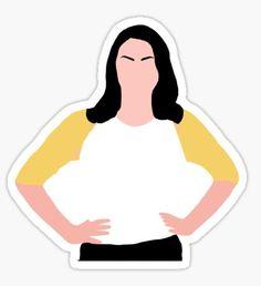 Riverdale: QUEEN V Sticker