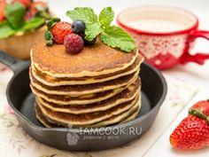 Tasty, Yummy Food, Holiday Recipes, Pancakes, Menu, Snacks, Cooking, Breakfast, Health