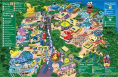 Sesame Place....is this really a place? if it is, i will take my children there someday.