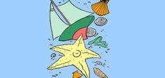 Vos enfants veulent colorier la mer donc vous cherchez un coloriage mer ? Voici des dessins de plage et de mer à imprimer gratuitement pour vos enfants ...
