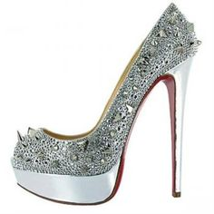 louboutin shoes price in usa