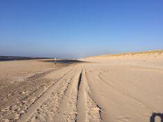 Strand De Koog, Texel