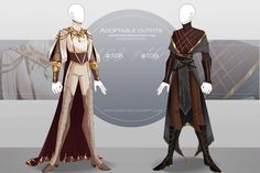 [CLOSED-Auction] Adoptable outfit by Eggperon on DeviantArt