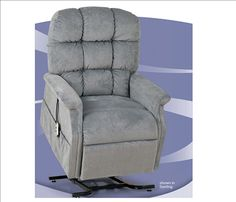 1000 Images About Power Lift Assist Chairs And Recliners