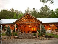 Spring Lake Events Rockmart Georgia Wedding Venues 4