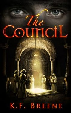 Quickie Series Review:  The Council by K. F. Breene
