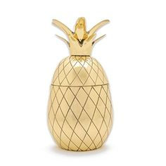 Best Kitchen Cart   Pineapple Cocktail Shaker  Pineapple Tumbler in Gold Bronze or Silver  12 oz Bar Shaker  Vintage Cocktail Shaker  Pineapple Tumbler  Tiki Mug Mason Martini Shaker in Gift Box Gold ** Click image for more details.(It is Amazon affiliate link) #washington