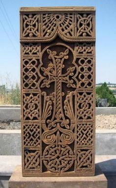 Image result for khachkar new