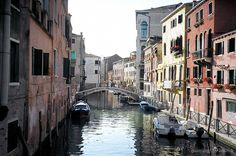 Venice-Venedig-029 World Pictures, Venice, Europe, Italy, Venice Italy, Italia