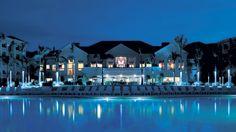 Ritz Carlton - Montego Bay, Jamaica