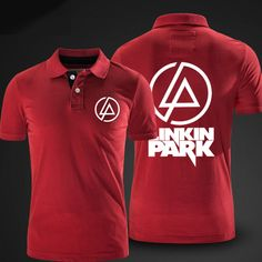 Linkin Park Concert Shirt Adult Extra Large Green Day Rock Band Music Lot Men A2