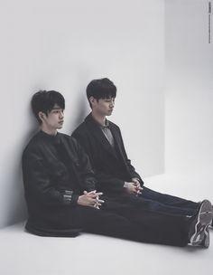 got7 urbanlike, got7 jinyoung jb urbanlike magazine, urbanlike magazine got7,  got7 2016 comeback, got7 ideal type