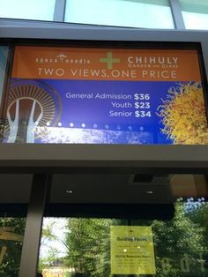 2 views for low prices... | Yelp