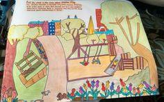 My Drawings, Princess Zelda, Children, Fictional Characters, Art, Boys, Kids, Big Kids, Kunst