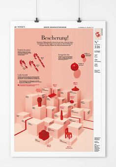 Infografik - Illustration - Editorial Design - Infografik