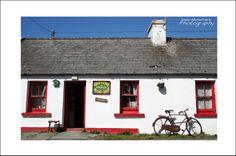 Traditional Irish Music Shop  Doolin Ireland