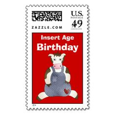 =>>Save on          	Cow Birthday Postage Stamps           	Cow Birthday Postage Stamps This site is will advise you where to buyShopping          	Cow Birthday Postage Stamps lowest price Fast Shipping and save your money Now!!...Cleck Hot Deals >>> http://www.zazzle.com/cow_birthday_postage_stamps-172881943321145391?rf=238627982471231924&zbar=1&tc=terrest