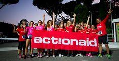 Partecipa anche tu al Flash-mob nazionale delle Women in Run!