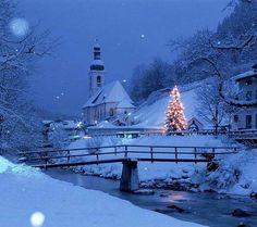 Christmas village  ✿