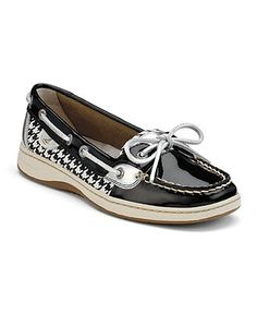 Not your average Sperry!