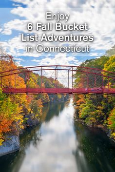 Connecticut's great outdoors beckons—from corn mazes and hiking trails to apple orchards and foliage views, #FindFallFaster with these must-do activities.