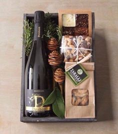 The citys renowned florist Winston Flowers has branched out Its new gourmet gift crates launched just in time for the holiday season include some of New Englands best sma. Christmas Gift Baskets, Diy Christmas Gifts, Holiday Gifts, Christmas Birthday, Christmas Boxes, Winter Holiday, Personalised Gifts Diy, Gift Crates, Wine Gift Baskets