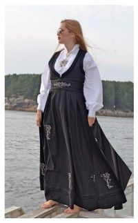 LUDOstore festdrakt Lady, Dresses, Fashion, Vestidos, Moda, La Mode, Fasion, Dress, Day Dresses