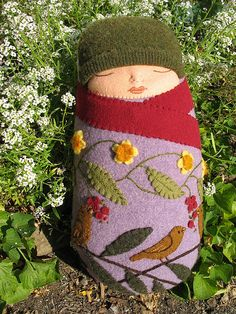 one more baby by Mimi K, via Flickr