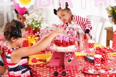 Minnie Party Inspiration