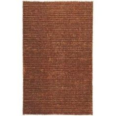 Artistic Weavers Quarteria Rust 8 ft. x 10 ft. Area Rug  on  Daily Rug Deals
