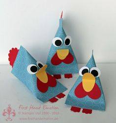 Chicken Treat box link: http://firsthandemotion.blogspot.ch/2013/03/frohe-ostern.html