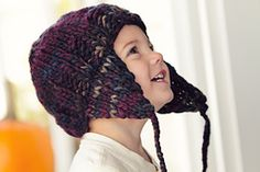 Ravelry: Forecast: La Nina (for kids & adults) pattern by Sara Gresbach