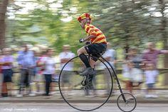 Bicycle - Corsa dei bicicli a Fermignano (PU)