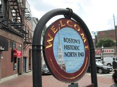 The Gluten-Free Freedom Trail: Your GF Guide to Boston - Gluten-Free Living Celiac Disease Diet, Living In Boston, East Coast Travel, Freedom Trail, Gluten Free Living, Free Tips, Ideas, Thoughts