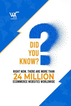 Don't get lost in the ocean of ecommerce websites. Stand out of the crowd and grab the spotlight by creating the best ecommerce #website only from #Webmerx. Ecommerce Solutions, Ecommerce Websites, Did You Know, Spotlight, Crowd, Design Ideas, Lost, Ocean, The Ocean