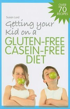 Getting Your Kid on a Gluten-Free Casein-Free Diet This could seriously improve your add adhd or autistic child attention deficit , autism  33 years of my life wondering why I had add, anxiety, & depression, turns out I'm gluten & casein sensitive, even 5 months off these foods and I'm now 100% med free doing just fine and finally feel like a normal person.