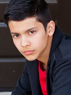Marsai Martin headshots - Google Search Model Headshots, Miguel Diaz, Actors Male, Karate, Cute Boys, Kai, Children, Movies, Pinterest Board