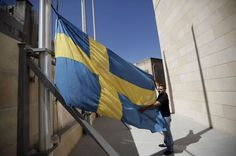 Israel convoca al embajador sueco por el rconocimiento de Palestina | Internacional | EL PAÍS