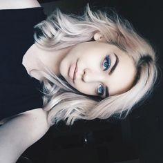 Amanda Steele on Instagram  hair