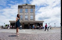 Ballet | Salvador | Downtown | Bailarina Projétil by Taís Alves #ballerinaproject #ballet #dance