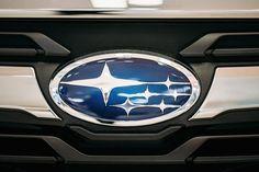 Subaru parent company name change takes effect April 1… Fuji Heavy ...
