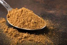 Spoon filled with cinnamon powder By Sebastian_Studio¡¯s photos , Cinnamon Powder, Colorful Garden, Spoon, Desserts, Dit, Studio, Photos, Plants, Tables