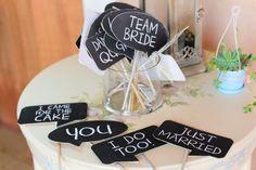 Get Crafting! Fun DIY ways to decorate your Wedding Venue