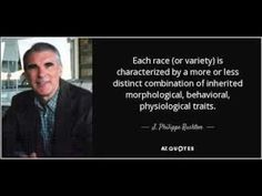 (5622) Race, Evolution and Behavior by John Philippe Rushton - YouTube Evolution, Behavior, Youtube, Canada, Behance, Youtubers, Youtube Movies, Manners
