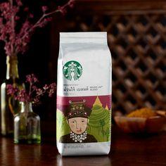 Starbucks® Muan Jai™ Blend. $11.95 at StarbucksStore.com