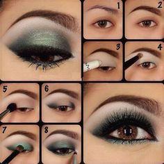 light makeup eyeshadow makeup expire eyeshadow new makeup eyeshadow mono makeup tutorial mac makeup makeup in hindi to do green eyeshadow makeup Skin Makeup, Eyeshadow Makeup, Beauty Makeup, Eyeshadow Palette, Beauty Tips, Beauty Hacks, Beauty Tutorials, Makeup Brushes, Make Up Tutorial